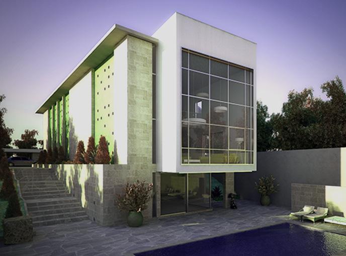 apakah jasa arsitek itu mahal