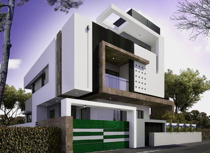 biaya jasa arsitek murah