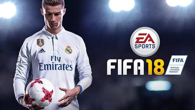 """Game """"FIFA 18"""" Akan Hadir di Konsol Switch, Bedanya dengan PS4?"""