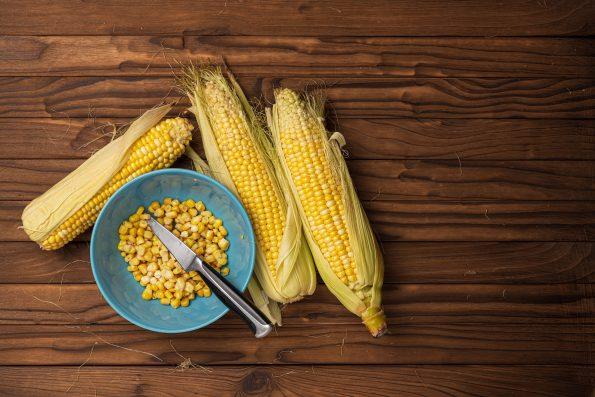 resep membuat dadar jagung