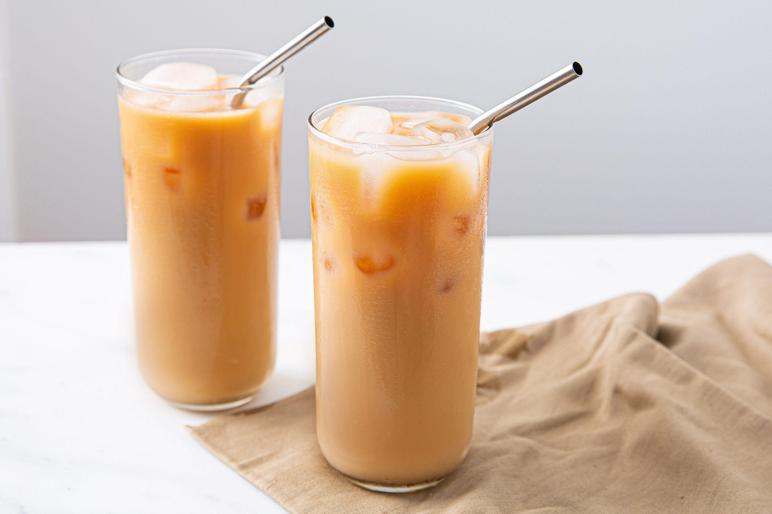 Apa itu Thai Tea?