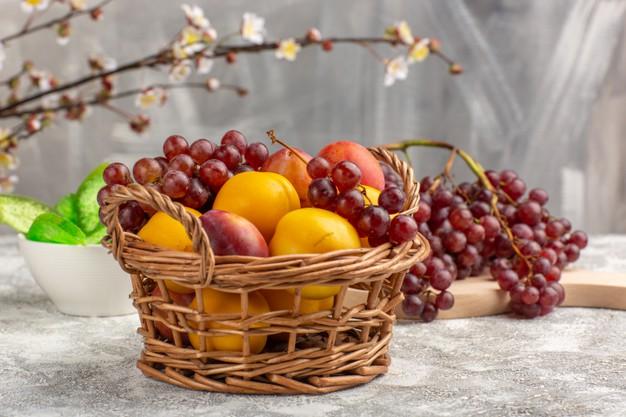 fruit hamper 8