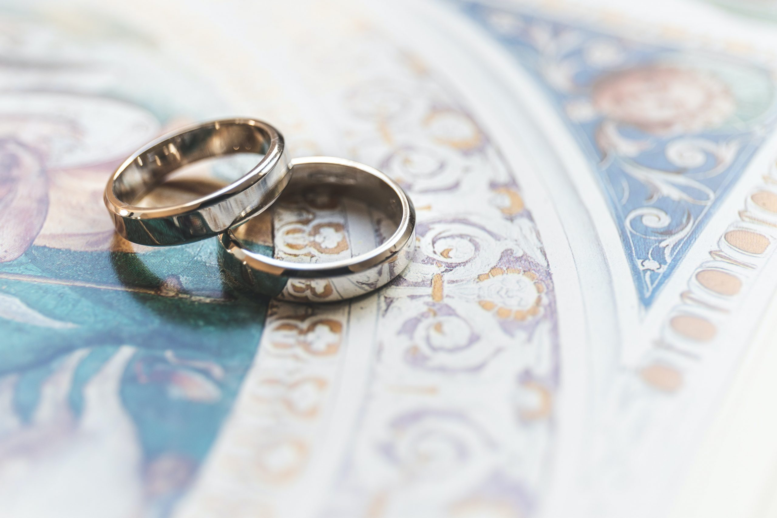 Model-Model Cincin Berlian Populer di Pasaran