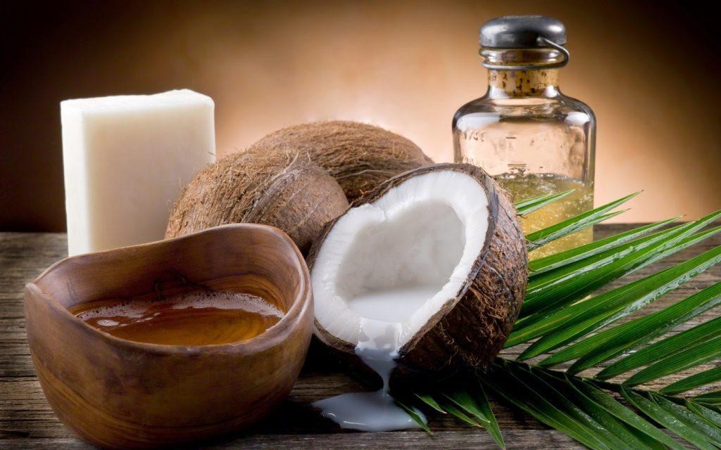 manfaat minyak kelapa untuk kesehatan