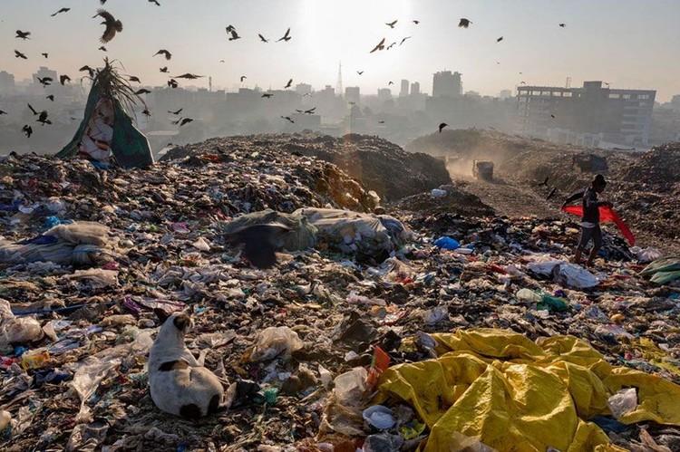 Cara Sampah Mengurangi Plastik