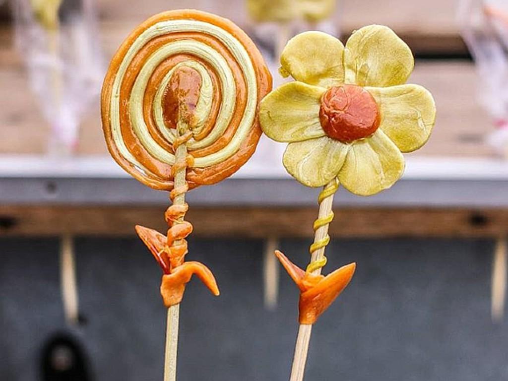 cara membuat permen gulali