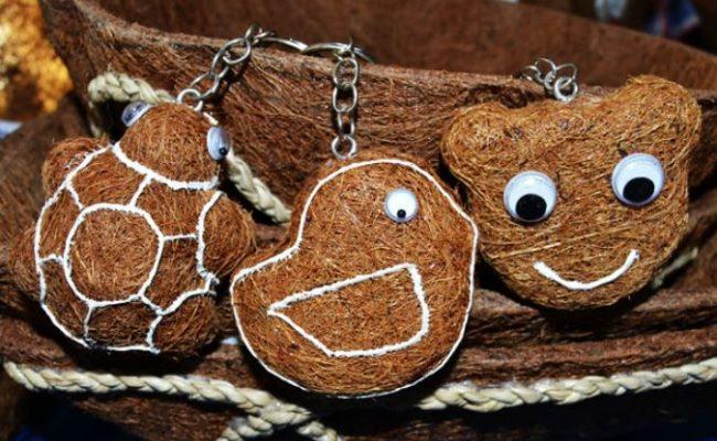 cara-mengolah-sabut-kelapa-menjadi-kerajinan