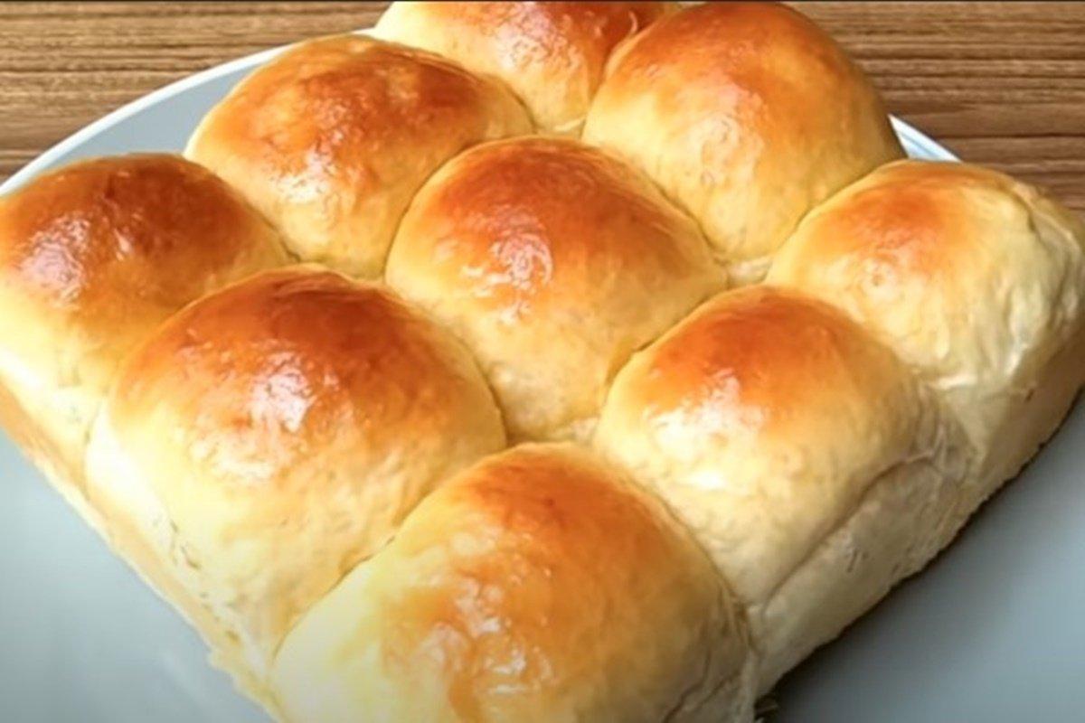Cara Membuat Roti Sobek Anti Gagal