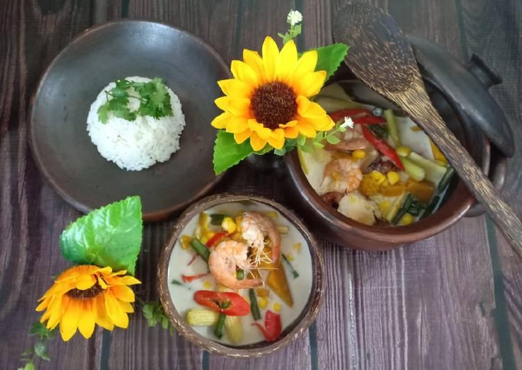 makanan khas masyarakat lampung